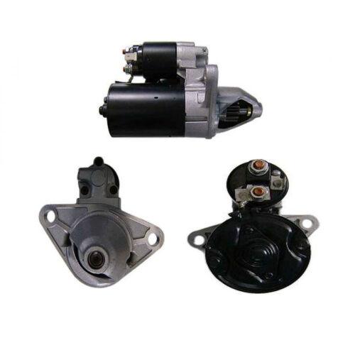 14708UK MG ZR 160 1.8 16V Starter Motor 2001-On