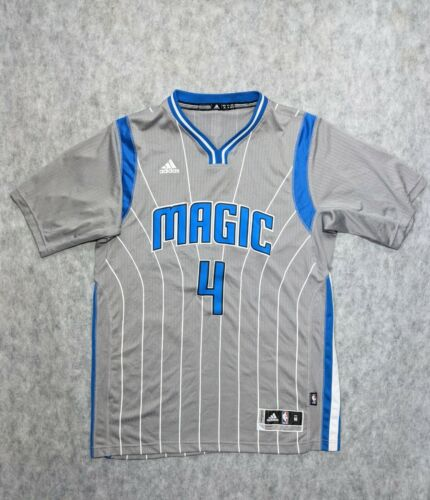 Mens Adidas Basketball NBA jerseys T-Shirt MAGIC #