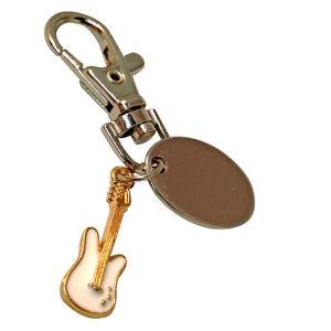 velvet gift pouch PL81 Purple Heart keyring engraved personalised