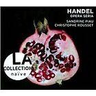 George Frederick Handel - Haendel: Opera Seria (2017)