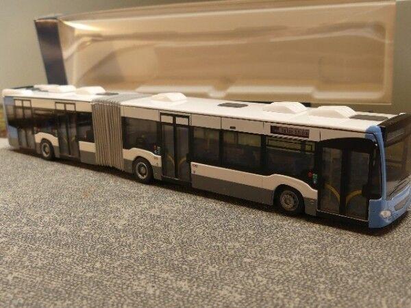 1 87 Rietze MB Citaro G´15 SWU Verkehr GmbH 73620  | Flagship-Store