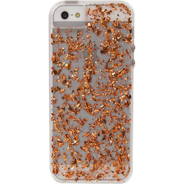 sale retailer 1f17a f1b45 Case-Mate Rose Gold Case for Apple iPhone 5 5s SE CM034284 Inbox