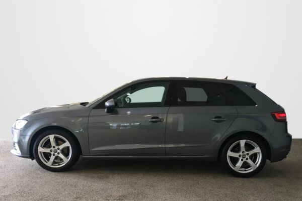 Audi A3 1,5 TFSi 150 Sport SB S-tr. - billede 1