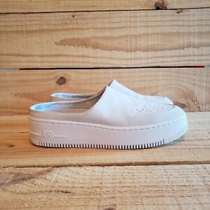 d10792d3fafaf Nike AF1 Lover XX Slip On AO1523-100 Womens Size Air Force One Off ...