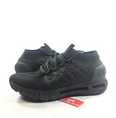 low priced 00217 d0e3c New! UNDER ARMOUR HOVR PHANTOM - MEN'S Dark Green Running Shoes r1 | eBay