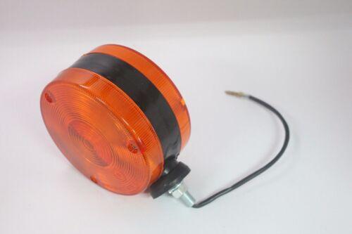 Kubota Turn HAZARD Signal Light Lamp L3000 L3010 L3130 L3250 L3300 L3350 L3400