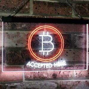 bitcoin bar)