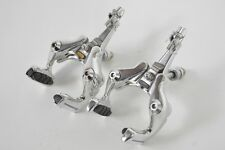 Shimano 600 aero freno, 47-57mm, bicicleta de carreras, pulido, mittelzugbremse (43)