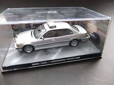 BMW 750iL 007 James Bond 1:43 .. #1794 Der Morgen Stirbt Nie
