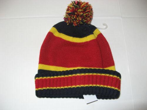 Gap Kids Boys Knit Striped Beanie Hats Size 7 8 10 12 NEW U PICK