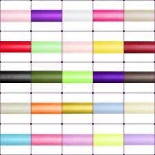 9m Tüll Deko Stoff 15cm 0,14€//m netzartig Tüllband Netz Band Rolle Tütü Hochzeit