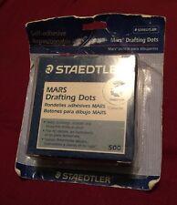 Staedtler Mars Drafting Dots 999 172DBK Box of 500