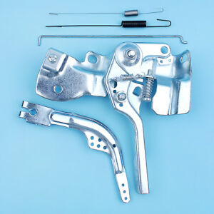 Throttle Control Governor Spring Lever Kit For Honda GX160 GX200 5.5HP 6.5HP