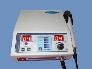 new good choice prof recovery professional ultrasound pain relief