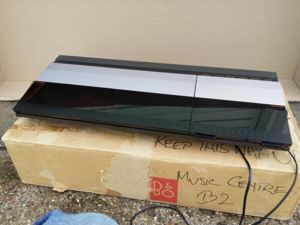 Beocenter 2200 Hifi Restored Bang Olufsen + Free Beovox Speakers At Full Price