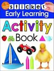 Activity Book by Roger Priddy (Paperback, 2016)