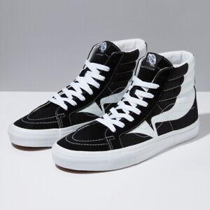 vans skate high