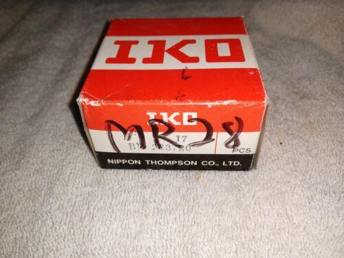IKO NEEDLE BEARING BR283720  MR 28