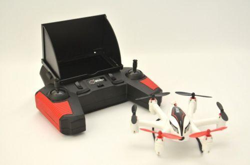 Drohne esacottero controlado fr radio 5.8ghz camara funci  n fpv ojos de cielo wl
