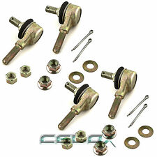 TIE ROD END KIT for SUZUKI LTZ400 LT Z400 LT-Z400 QUADSPORT 2003 2 Sets