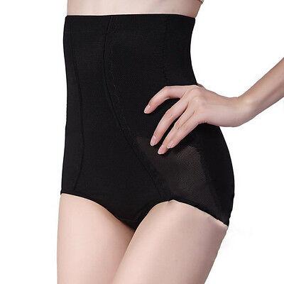 Hot Tummy Control Corset Women Slim High Waist Breathable Body Shaper Underwear
