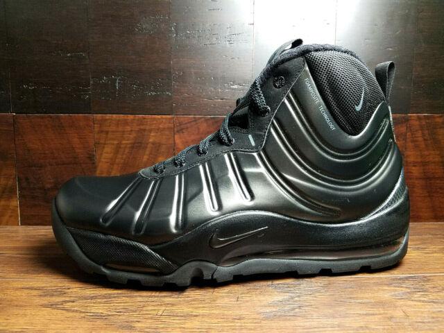 Sz 9 Mens Nike Air Bakin' Posite