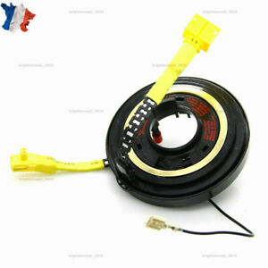 1H0959653-Contacteur-Cable-Tournant-pour-VW-B4-Jetta-Golf-3-Polo-Passat-3-Vento