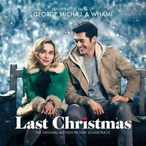 Last-Christmas-Soundtrack-George-Michael-amp-Wham-CD-NEW-unsealed