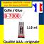PROMO-Colle-glue-adhesif-B7000-pour-ecran-tablette-vitre-chassis-smartphone miniature 5