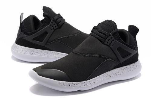 Nike Jordan Fly '89 Men's Size 10.5 Basketball Shoes Sneakers Black 940267 010