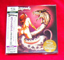 Whitesnake Lovehunter JAPAN SHM MINI LP CD UICY-93738