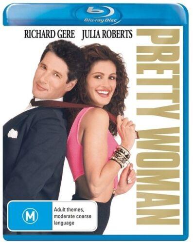 1 of 1 - Pretty Woman (Blu-ray, 2009)