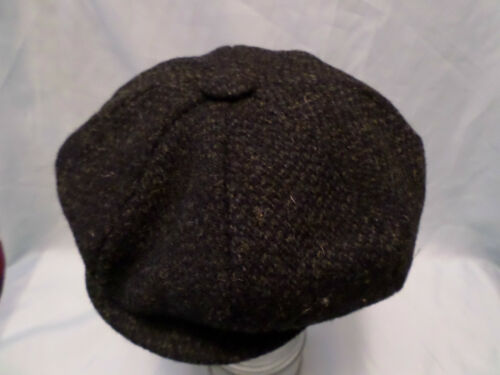 OUT DOORS HAT COUNTRY SIDE STYLE NEWSBOY BAKER BOY CAP HUNTING FISHING HIKING