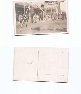 b95364-Foto-Ansichtskarte-China-Hinrichtung-ungebraucht