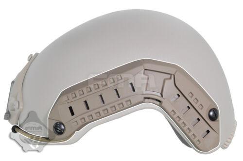 DE FMA Maritime Helmet Rail Guide Suit TB927