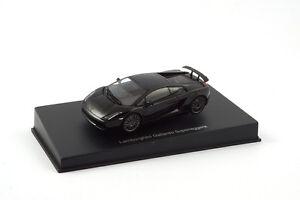 54612-Autoart-Lamborghini-Gallardo-supperleggera-negro-1-43