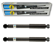 Quinton Hazell Pair of Rear Axle Shock Absorbers QAG179849