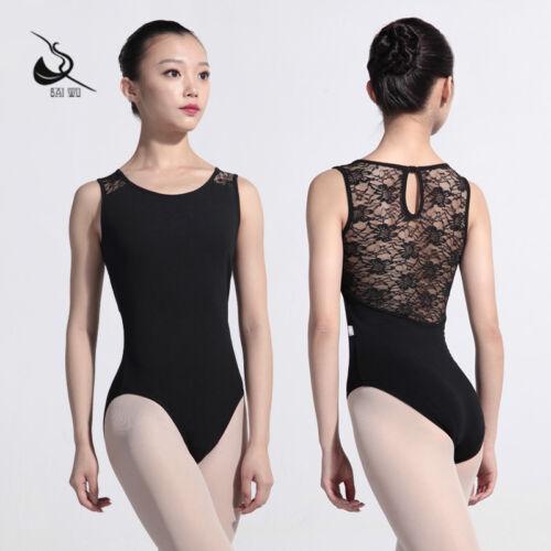 Lace Ballet Leotards High Quality Dance Leotards Baiwu Dance 115141010
