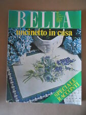 BELLA n°38 1976 [G685B] Rivista Vintage