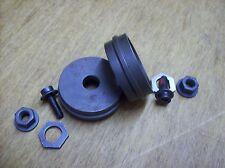 Husqvarna Partner K950 Ring Saw Guide Roller Set Fits K960 And K970 Ring Saw