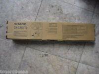 Genuine Sharp Dx-c310 Dx-c310fx Dx-c311 Dx-c400 Dx-c401 Black Toner Dx-c40ntb