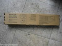 Genuine Sharp Dx-c310 Dx-c310fx Dx-c311 Dx-c400 Dx-c401 Black Toner Dx-c40ntb
