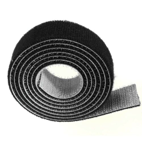 Back To Back Hook And Loop Fastener Self-Gripping Strap Cable Tie 5M