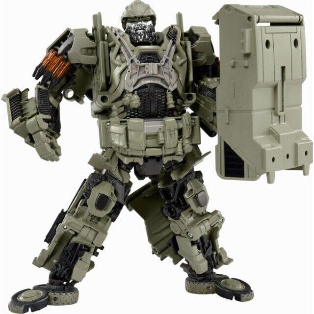 Transformers Movie 10th Anniversary MB-19 Hound Takara