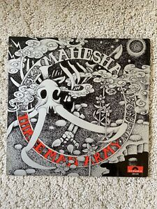 Three Man Army-mahesha (vinile, Reissue, Germany, 1974, Polydor, 2310 241)