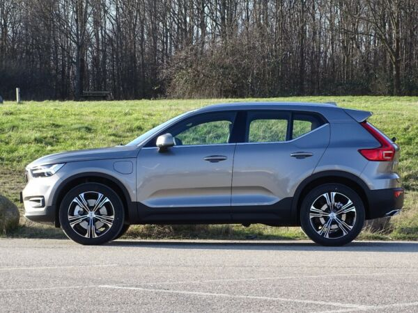 Volvo XC40 1,5 T5 ReCharge Inscription aut. - billede 2