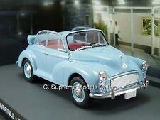 James Bond MORRIS MINOR THUNDERBALL CONNERY modello auto 1/43 IMBALLATO tema k896q ~ # ~