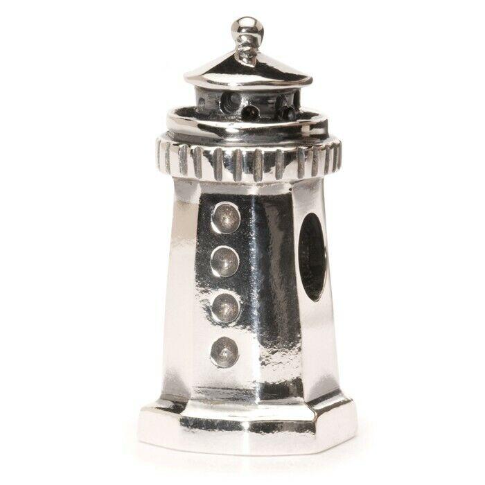 TROLLBEADS Bead in silver Faro TAGBE-50029