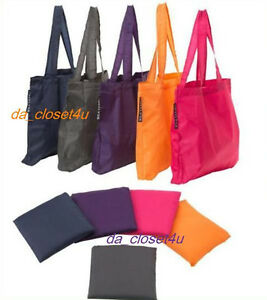 Ikea Bag 1 Reusable Eco Carry Foldable Tote Grocery