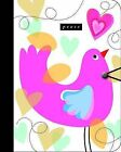Journal: Peace: Beautiful Journals with Encouraging and Uplifting Bible Verses from ERV: Bird by Authentic Media (Paperback, 2013)